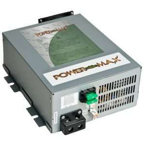 PowerMax DC Converters & Chargers