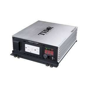 12 Volt Pure Sine Wave Power Inverters