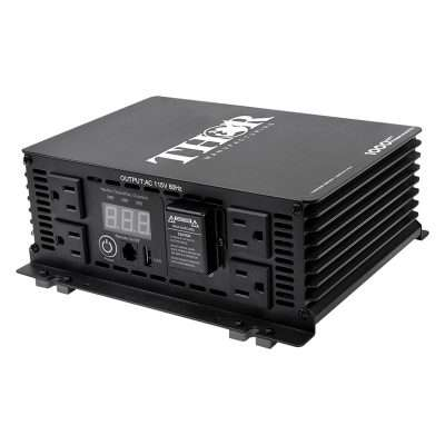 Thor Modified Sine Wave Inverters