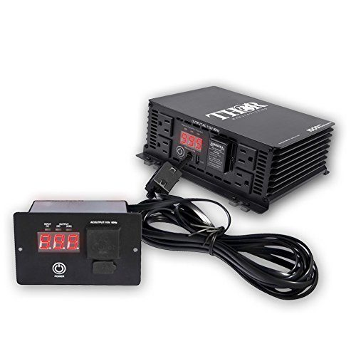 Thor TH-IRC Inverter Remote