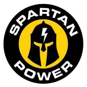 Spartan Power