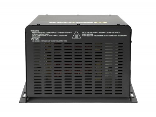 Spartan Power SP-IC2212 Inverter Charger Cooling