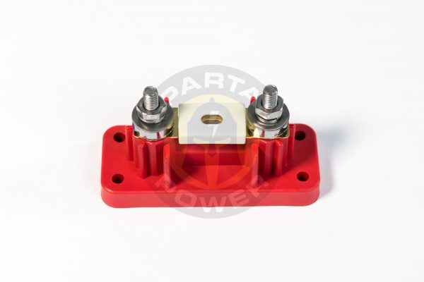 400A ANL Fuse & Holder