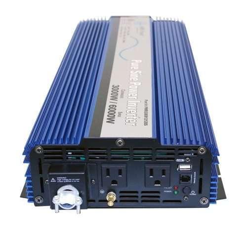 Aims PWRI300012120SUL Front