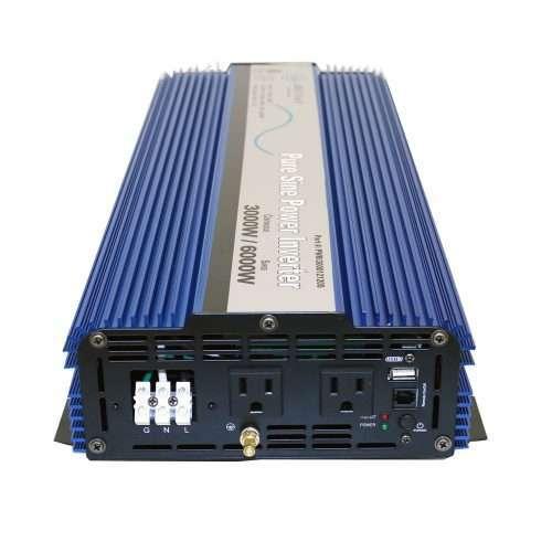 Aims PWRI300012120SUL Hardwire