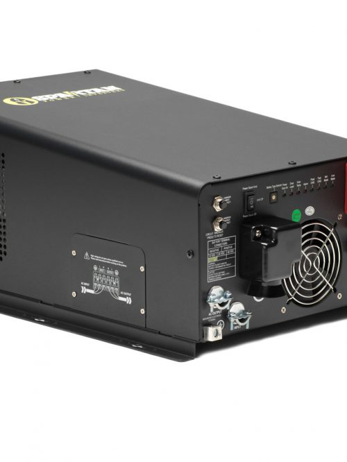 Spartan Power SP-IC3312 AC Terminal