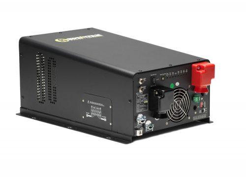 Spartan Power SP-IC6648 AC Terminal