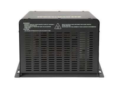 Spartan Power SP-IC6648 Inverter Charger Cooling