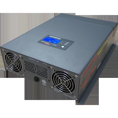 Xantrex Freedom X 817 1000 Inverter xantrex pure sine wave power inverter inverters r us Power Inverter at bayanpartner.co