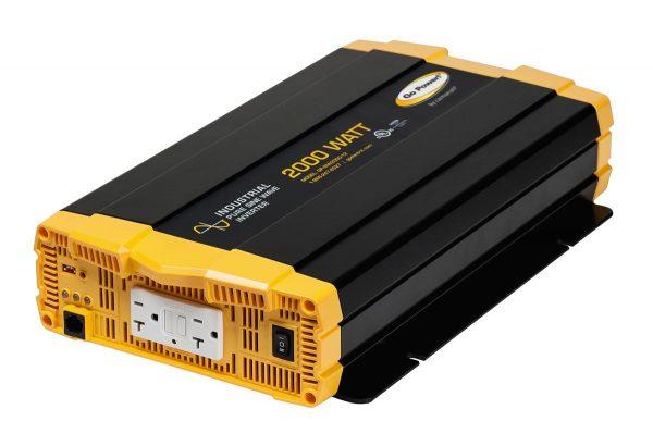 Go Power GP-ISW2000-12