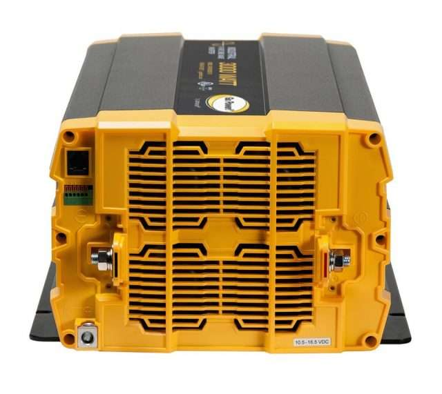 GP-ISW3000-24 Rear