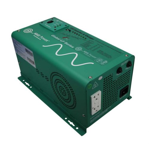 Aims PICOGLF12W12V120AL Inverter Charger