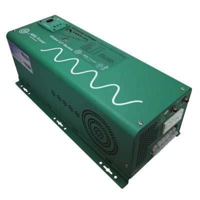 Aims PICOGLF25W12V120AL Inverter Charger