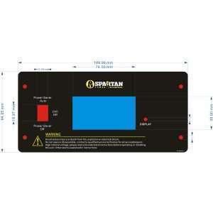 Spartan Power Inverter Remote Switch SP-ICREMOTE