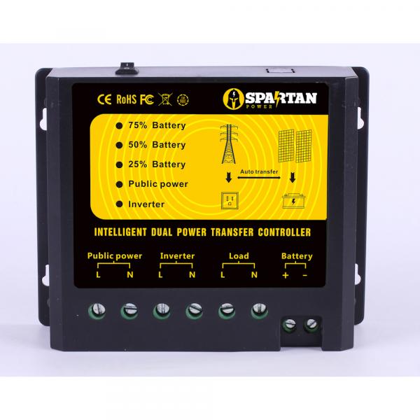 Spartan Power SP-TS4500-24 Transfer Switch