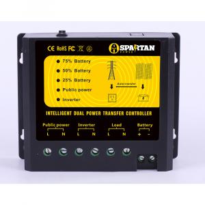 Spartan Power SP-TS4500-12V Transfer Switch