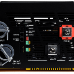Go Power GP-IC3000-12 Front