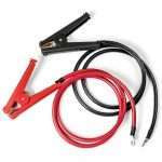 2 FT 4 gauge gator battery cable