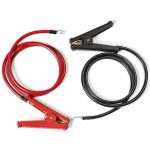 2 Feet 4 AWG Inverter Cables
