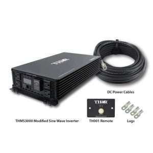 Thor THMS3000KIT1 3KW Inverter Kit