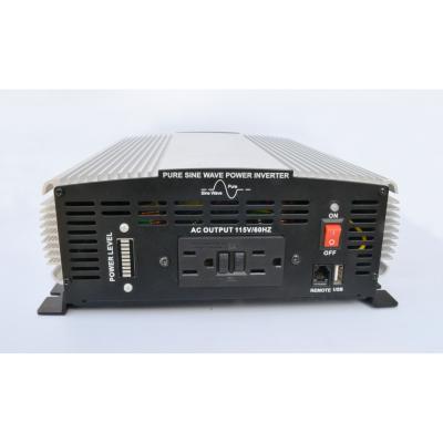 PowerMax PMX-2000 Front