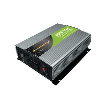 PowerMax PMX-2000 Power Inverter