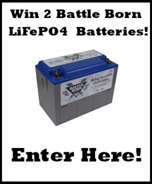 Battle Born Batteries Contest