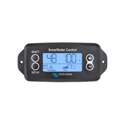 SmartSolar MPPT Pluggable Display