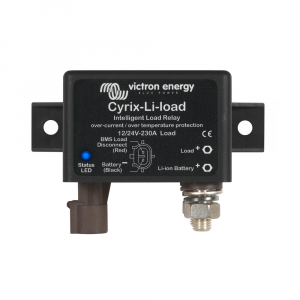 Victron Cyrix-Li-Load 12-24V-230A Intelligent Load Relay