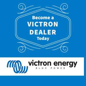 Become a Victron Dealer Today!