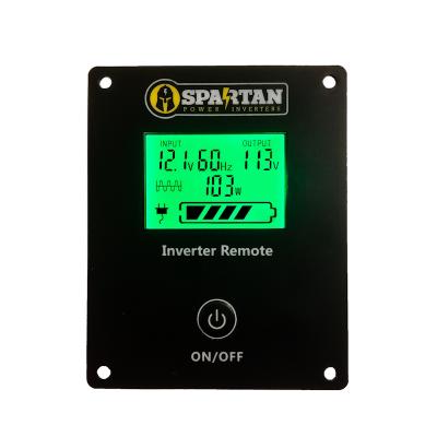SP-PS1000 Remote