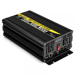 601-1000 Watt 12 Volt Pure Sine Wave Power Inverters