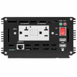 Spartan Power SP-PS1500 Front 800 X 800
