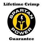 lifetime crimp guarantee