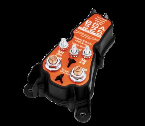 BGS225 Battery Gaurdian