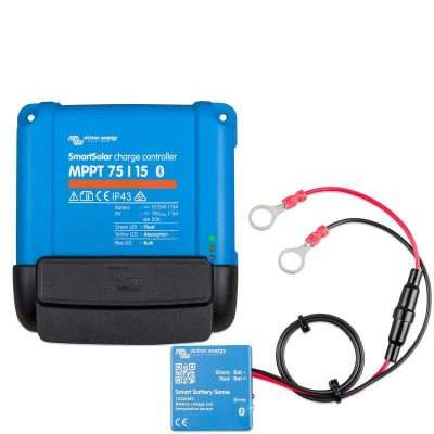 Victron 75-10 Wirebox Kit