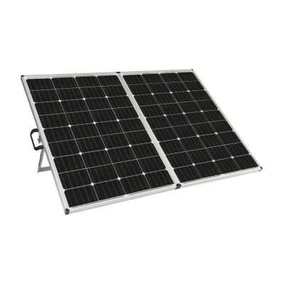 ZAMP USP1004 230 Watt POrtable Solar Kit