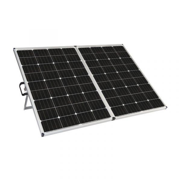 ZAMP USP1004 230 Watt POrtable Solar Kit