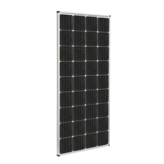 170 watt solar panel