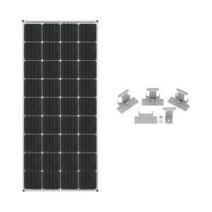 Zamp KIT1009 170 Watt Solar Kit