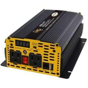 Go Power GP-1000HD