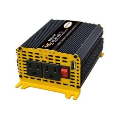 Go Power GP-400HD