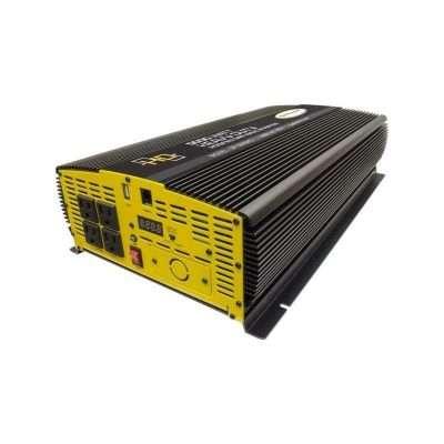 Go Power GP-5000HD Inverter