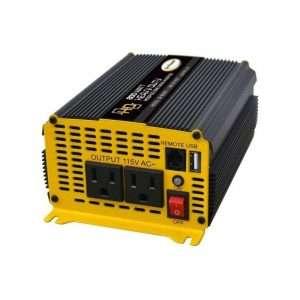 Go Power GP-800HD
