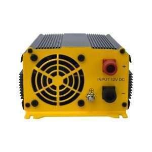 Go Power GP-800HD Terminals
