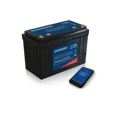 PSL-BTP-121000 Lithium Battery