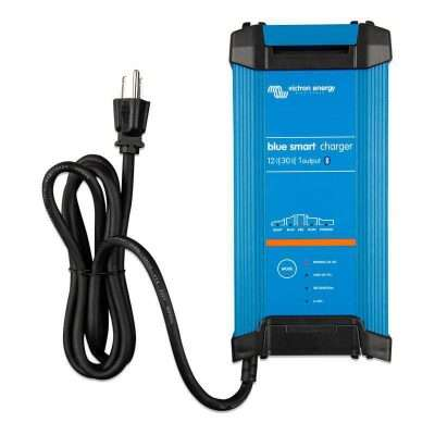 Victron IP22 Battery Charger