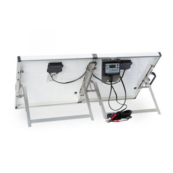 Zamp Solar 90W Kit