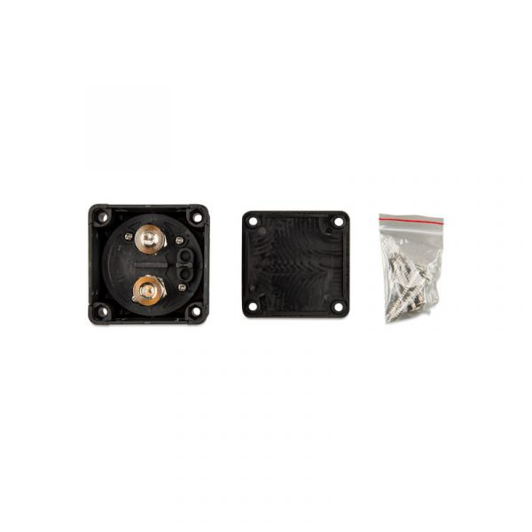 Victron Energy Battery Switch Open