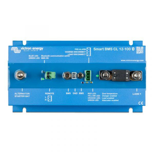 Victron Smart BMS CL 12-100 BMS110022000